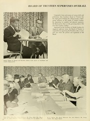 East Carolina University - Buccaneer Tecoan Yearbook (Greenville, NC) online yearbook collection, 1967 Edition, Page 16