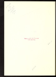 East Central Community College - Wo He Lo Yearbook (Decatur, MS) online yearbook collection, 1966 Edition, Page 4