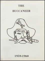 East Chambers High School - Buccaneer Yearbook (Winnie, TX) online yearbook collection, 1960 Edition, Page 5