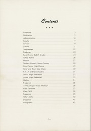 East Donegal High School - Yearbook (Maytown, PA) online yearbook collection, 1944 Edition, Page 8