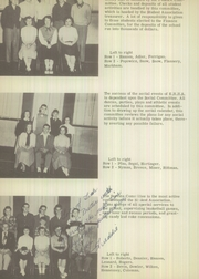 East Hampton High School - Oracle Yearbook (East Hampton, CT) online yearbook collection, 1951 Edition, Page 16