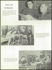East High School - Beacon Yearbook (Knoxville, TN) online yearbook collection, 1960 Edition, Page 16