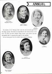 East High School - Mustang Yearbook (Memphis, TN) online yearbook collection, 1959 Edition, Page 18