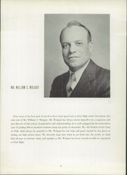 East High School - Orient Yearbook (Rochester, NY) online yearbook collection, 1942 Edition, Page 15