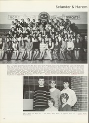 East High School - Speculum Yearbook (Aurora, IL) online yearbook collection, 1970 Edition, Page 90