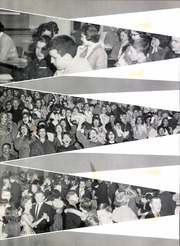 East Lansing High School - Ceniad Yearbook (East Lansing, MI) online yearbook collection, 1961 Edition, Page 4