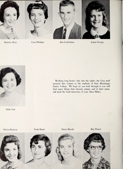 East Mississippi Community College - Lion Yearbook (Scooba, MS) online yearbook collection, 1961 Edition, Page 14