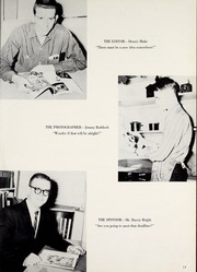 East Mississippi Community College - Lion Yearbook (Scooba, MS) online yearbook collection, 1961 Edition, Page 15 of 116