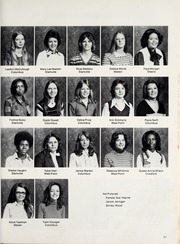 East Mississippi Community College - Lion Yearbook (Scooba, MS) online yearbook collection, 1978 Edition, Page 55 of 160