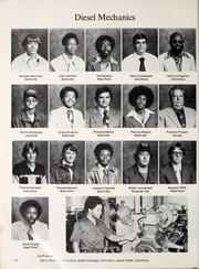 East Mississippi Community College - Lion Yearbook (Scooba, MS) online yearbook collection, 1978 Edition, Page 56