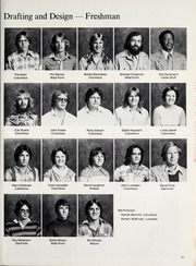 East Mississippi Community College - Lion Yearbook (Scooba, MS) online yearbook collection, 1978 Edition, Page 59