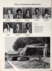 East Mississippi Community College - Lion Yearbook (Scooba, MS) online yearbook collection, 1978 Edition, Page 60 of 160