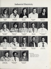 East Mississippi Community College - Lion Yearbook (Scooba, MS) online yearbook collection, 1978 Edition, Page 61