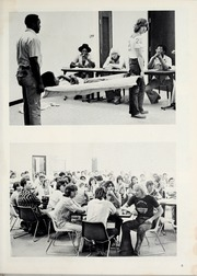 East Mississippi Community College - Lion Yearbook (Scooba, MS) online yearbook collection, 1978 Edition, Page 9