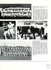 East Noble High School - Legend Yearbook (Kendallville, IN) online yearbook collection, 1985 Edition, Page 71