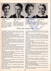 East Rochester High School - Gagashoan Yearbook (East Rochester, NY) online yearbook collection, 1959 Edition, Page 32