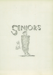 Page 15, 1940 Edition, East Sparta High School - Spartan Yearbook (East Sparta, OH) online yearbook collection