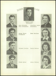 East Sparta High School - Spartan Yearbook (East Sparta, OH) online yearbook collection, 1941 Edition, Page 14