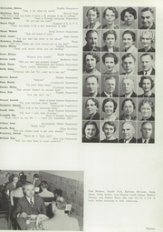 Eastern High School - Eastern Yearbook (Detroit, MI) online yearbook collection, 1939 Edition, Page 15