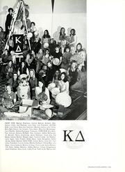 Eastern Kentucky University - Milestone Yearbook (Richmond, KY) online yearbook collection, 1971 Edition, Page 367