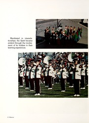 Eastern Kentucky University - Milestone Yearbook (Richmond, KY) online yearbook collection, 1976 Edition, Page 16