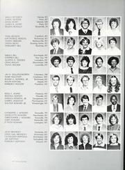 Eastern Kentucky University - Milestone Yearbook (Richmond, KY) online yearbook collection, 1983 Edition, Page 272