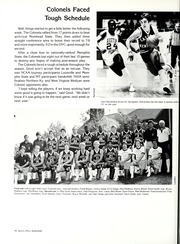 Eastern Kentucky University - Milestone Yearbook (Richmond, KY) online yearbook collection, 1983 Edition, Page 98