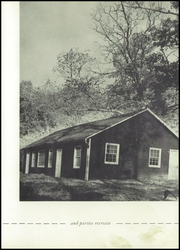 Eastern Mennonite School - Shenandoah Yearbook (Harrisonburg, VA) online yearbook collection, 1954 Edition, Page 15