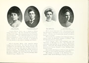 Eastern Michigan University - Aurora Yearbook (Ypsilanti, MI) online yearbook collection, 1908 Edition, Page 39