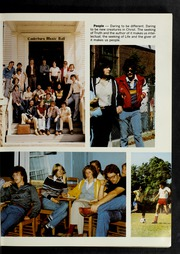 Eastern Nazarene College - Nautilus Yearbook (Quincy, MA) online yearbook collection, 1979 Edition, Page 13