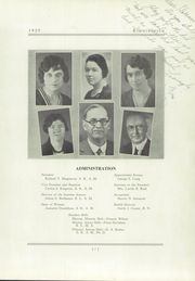 Eastern Washington University - Kinnikinick Yearbook (Cheney, WA) online yearbook collection, 1929 Edition, Page 13