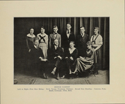 Easton Area High School - Rechauffe Yearbook (Easton, PA) online yearbook collection, 1919 Edition, Page 8
