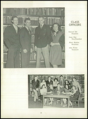 Eddystone High School - Beacon Yearbook (Eddystone, PA) online yearbook collection, 1947 Edition, Page 14 of 80