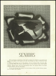 Eddystone High School - Beacon Yearbook (Eddystone, PA) online yearbook collection, 1947 Edition, Page 15