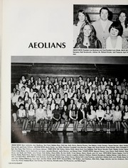 Edgewood High School - Aurigan Yearbook (West Covina, CA) online yearbook collection, 1974 Edition, Page 132