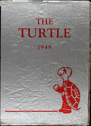 Edinboro High School - Turtle Yearbook (Edinboro, PA) online yearbook collection, 1948 Edition, Page 1