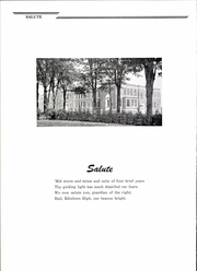 Edinboro High School - Turtle Yearbook (Edinboro, PA) online yearbook collection, 1948 Edition, Page 10
