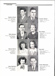 Edinboro High School - Turtle Yearbook (Edinboro, PA) online yearbook collection, 1948 Edition, Page 12