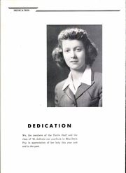 Edinboro High School - Turtle Yearbook (Edinboro, PA) online yearbook collection, 1948 Edition, Page 6