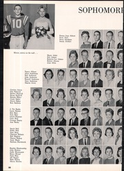 Edison High School - Torch Yearbook (Tulsa, OK) online yearbook collection, 1960 Edition, Page 92