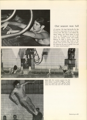 Edison High School - Torch Yearbook (Tulsa, OK) online yearbook collection, 1970 Edition, Page 91 of 258