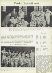 Edison Technical High School - Edisonian Yearbook (Rochester, NY) online yearbook collection, 1959 Edition, Page 103
