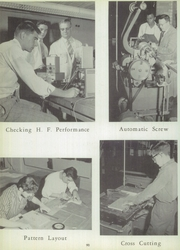 Edison Technical High School - Edisonian Yearbook (Rochester, NY) online yearbook collection, 1959 Edition, Page 94 of 120