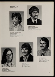 Edon High School - Key of E Yearbook (Edon, OH) online yearbook collection, 1974 Edition, Page 11 of 136