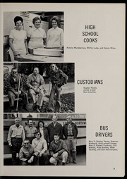Edon High School - Key of E Yearbook (Edon, OH) online yearbook collection, 1974 Edition, Page 13 of 136