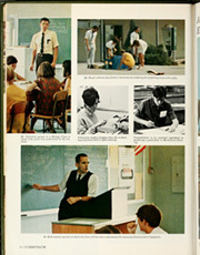 Eisenhower High School - Aquila Yearbook (Rialto, CA) online yearbook collection, 1968 Edition, Page 16