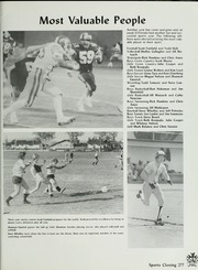 El Dorado High School - El Dorado Yearbook (Placentia, CA) online yearbook collection, 1985 Edition, Page 281