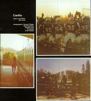El Dorado High School - Riffle Yearbook (Placerville, CA) online yearbook collection, 1975 Edition, Page 6