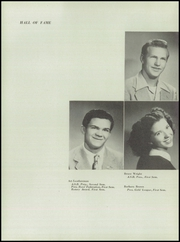 El Monte High School - Trails End Yearbook (El Monte, CA) online yearbook collection, 1947 Edition, Page 16