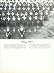 El Rancho High School - Por El Ano Yearbook (Pico Rivera, CA) online yearbook collection, 1963 Edition, Page 173